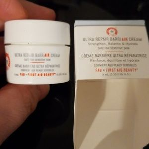 5 for $25 First Aid Beauty Ultra Repair BarriAIR